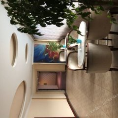 Shijizhou Business Hotel интерьер отеля