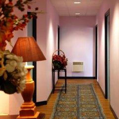 Отель Berlioz Nn Lyon Франция, Лион - 1 отзыв об отеле, цены и фото номеров - забронировать отель Berlioz Nn Lyon онлайн интерьер отеля фото 2