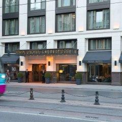 Nidya Hotel Galataport городской автобус