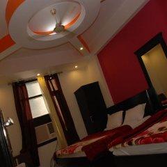 Hotel Dwarkadhish Intercontinental удобства в номере