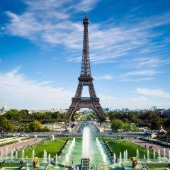 Отель Kleber Champs-Élysées Tour-Eiffel Paris Франция, Париж - 1 отзыв об отеле, цены и фото номеров - забронировать отель Kleber Champs-Élysées Tour-Eiffel Paris онлайн развлечения