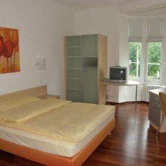 Отель Accademia Apartments Швейцария, Цюрих - отзывы, цены и фото номеров - забронировать отель Accademia Apartments онлайн фото 3