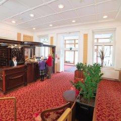 Отель Pawlik Чехия, Франтишкови-Лазне - отзывы, цены и фото номеров - забронировать отель Pawlik онлайн гостиничный бар