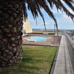 Отель Casa Marina бассейн