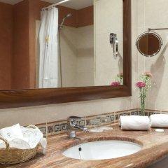 Valentin Star Hotel Adult Only ванная