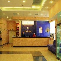 Отель B&B Inn Baishiqiao Hotel Китай, Пекин - отзывы, цены и фото номеров - забронировать отель B&B Inn Baishiqiao Hotel онлайн фото 2