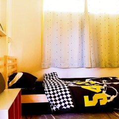 Hush Hush Cabiner - Hostel комната для гостей фото 2
