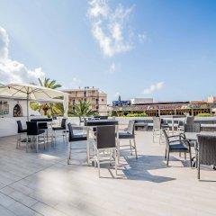 Отель Deya Apart гостиничный бар