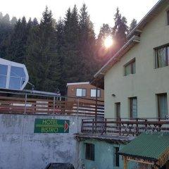 Отель Forest Star Hotel Болгария, Боровец - отзывы, цены и фото номеров - забронировать отель Forest Star Hotel онлайн фото 2