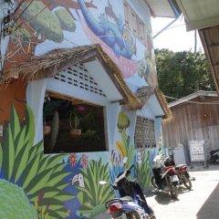 Отель Gecko Republic Jungle Hostel Таиланд, Остров Тау - отзывы, цены и фото номеров - забронировать отель Gecko Republic Jungle Hostel онлайн