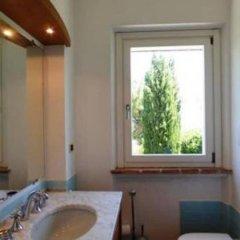 Отель Appartamento Borioni Нумана ванная