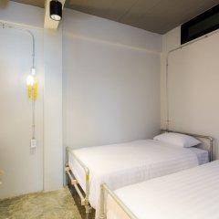 Отель bloo Hostel Таиланд, Пхукет - отзывы, цены и фото номеров - забронировать отель bloo Hostel онлайн комната для гостей фото 2