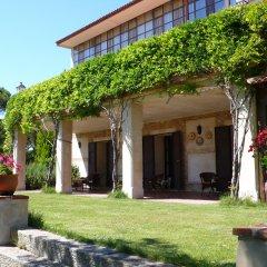 Отель Posada Real Del Pinar Посаль-де-Гальинас фото 3