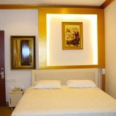 Seybils Otel Турция, Акхисар - отзывы, цены и фото номеров - забронировать отель Seybils Otel онлайн комната для гостей фото 3
