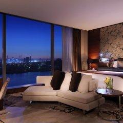 Отель Fairmont Bab Al Bahr комната для гостей фото 2