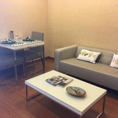 Отель Siam Diamond Resident Бангкок комната для гостей фото 2