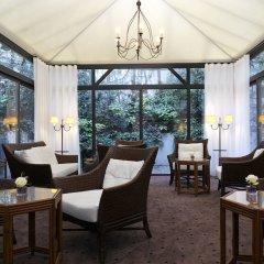 Отель Garden Elysee Париж гостиничный бар