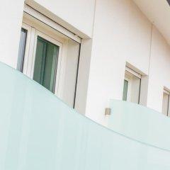 Hotel Platinum Римини балкон