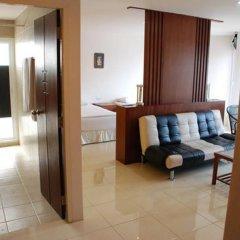 Отель The Pier Phuket Apartment Таиланд, Бухта Чалонг - отзывы, цены и фото номеров - забронировать отель The Pier Phuket Apartment онлайн интерьер отеля фото 2