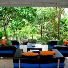 Отель Hibiscus Villa интерьер отеля фото 2