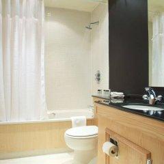 Hallmark Hotel Glasgow ванная