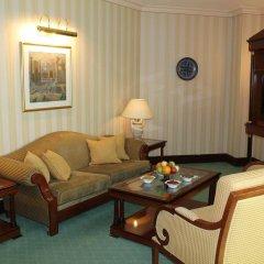 Отель City Palace комната для гостей фото 3