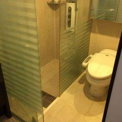 Отель Magellan 21 Asterium Южная Корея, Сеул - отзывы, цены и фото номеров - забронировать отель Magellan 21 Asterium онлайн ванная фото 2