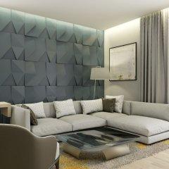 Отель Square Черногория, Будва - отзывы, цены и фото номеров - забронировать отель Square онлайн комната для гостей фото 4