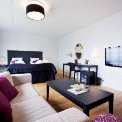 First Hotel Aalborg комната для гостей фото 5