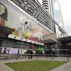 Отель Blissotel Ratchada Таиланд, Бангкок - отзывы, цены и фото номеров - забронировать отель Blissotel Ratchada онлайн фото 11