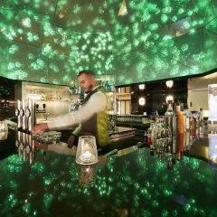 ERMITAGE Wellness- & Spa-Hotel гостиничный бар