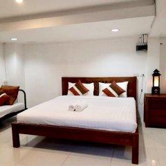Отель 39 Living Bangkok фото 3