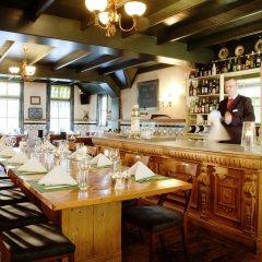 Отель Bilderberg Hotel De Klepperman Нидерланды, Хёвелакен - отзывы, цены и фото номеров - забронировать отель Bilderberg Hotel De Klepperman онлайн питание фото 3