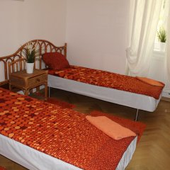 Prague Hostel Na Smetance Прага комната для гостей