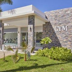 Отель Grand Bahia Principe Aquamarine Доминикана, Пунта Кана - отзывы, цены и фото номеров - забронировать отель Grand Bahia Principe Aquamarine онлайн вид на фасад
