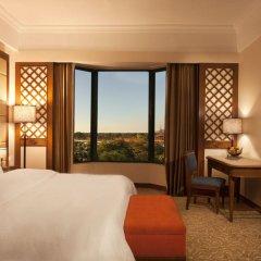Sedona Hotel Mandalay комната для гостей