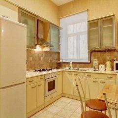 Апартаменты Stn Apartments on Griboedov Canal Стандартный номер фото 3