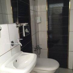 Отель Pinar Motel ванная