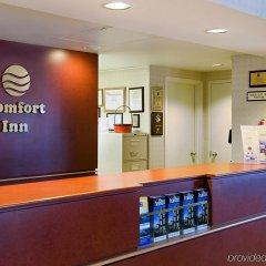 Отель Comfort Inn Dartmouth интерьер отеля фото 2