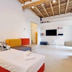 Отель Reginella - WR Apartments Италия, Рим - отзывы, цены и фото номеров - забронировать отель Reginella - WR Apartments онлайн комната для гостей фото 4