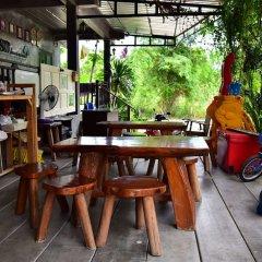 Отель SD Beach Resort Таиланд, Пак-Нам-Пран - отзывы, цены и фото номеров - забронировать отель SD Beach Resort онлайн питание
