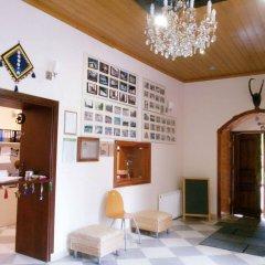Camlihemsin Tasmektep Hotel интерьер отеля
