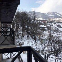 Park Village Hotel and Resort балкон