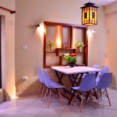 Отель Mia House Hanoi Central в номере