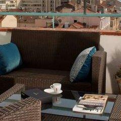 Отель BEST WESTERN Mondial Канны гостиничный бар