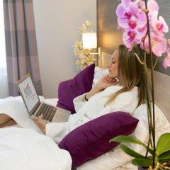 Отель Arion Cityhotel Vienna Австрия, Вена - 5 отзывов об отеле, цены и фото номеров - забронировать отель Arion Cityhotel Vienna онлайн спа фото 2
