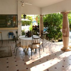 Отель Casa Sun Guadalupe питание фото 3