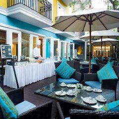 Salil Hotel Sukhumvit - Soi Thonglor 1 фото 12