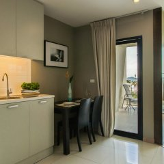 Отель At Mind Serviced Residence Pattaya фото 3