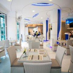 Sea Cono Boutique Hotel питание
